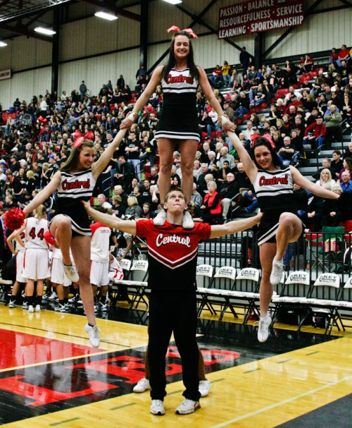 Editorial - Jennies Blackout Game - Stephanie Bibb