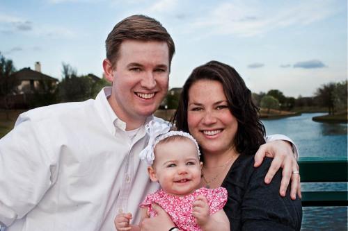 Family Portraits - Stephanie Bibb