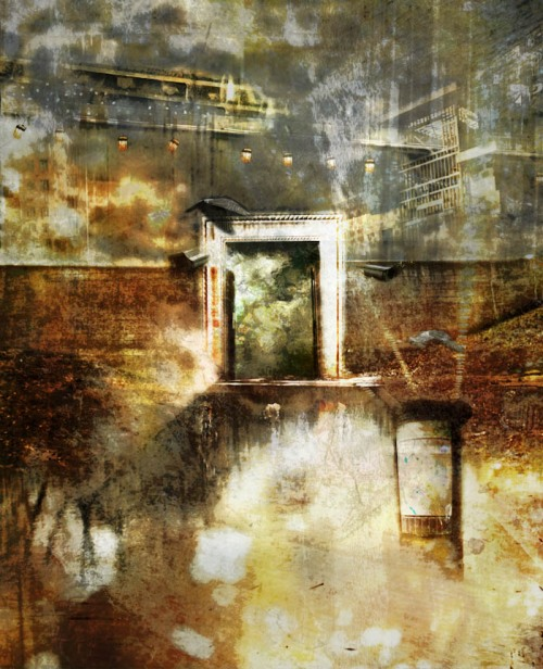 Advanced Digital Imaging - Stephanie Bibb