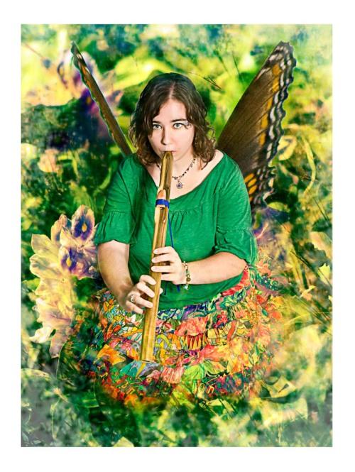 Color Imaging - Stephanie Bibb