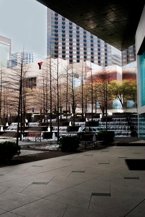 Dallas Texas Architecture - SBibb