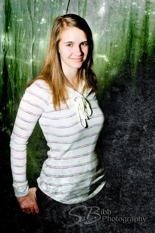 SBibb - Advanced Portrait Portfolio