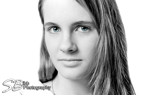 SBibb - Advanced Portrait Portfolio