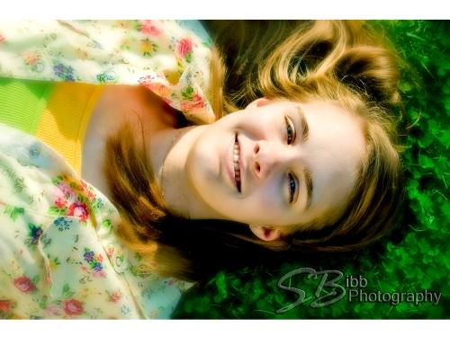 SBibb - Senior Pictures