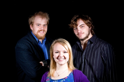 Three Musketeers FOH - SBibb
