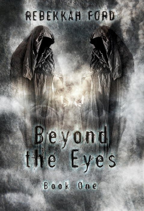 SBibb - Beyond the Eyes cover