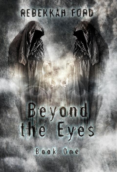 SBibb - Beyond the Eyes cover