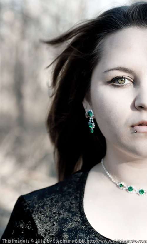Portrait Fantasy - SBibb Photography