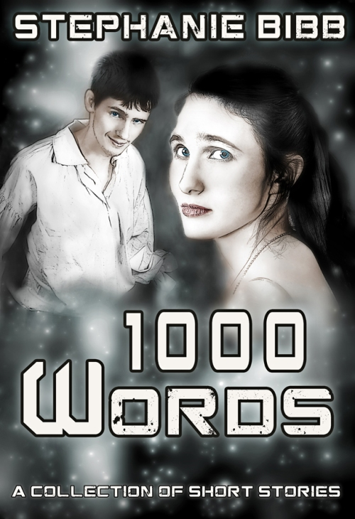 SBibb - 1000 Words Cover