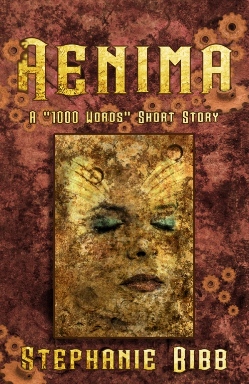 SBibb - Aenima Book Cover
