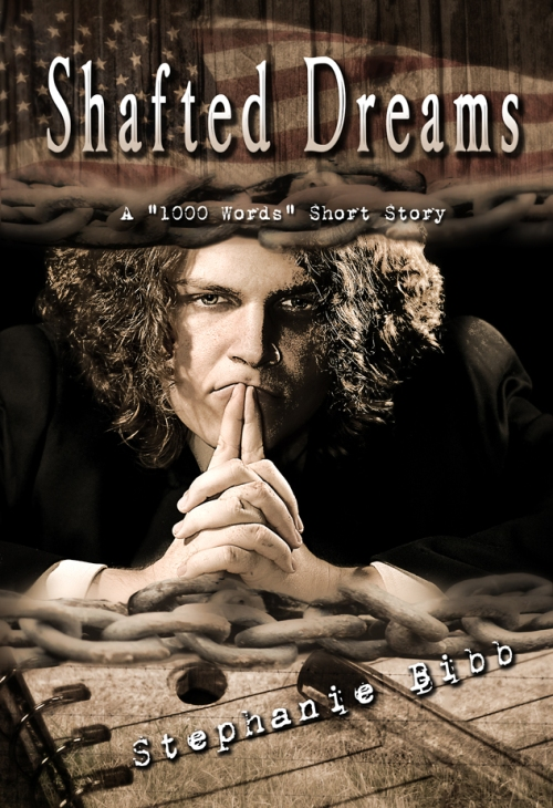 SBibb - Shafted Dreams Cover