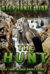 "SBibb - ""The Hunt"" Book Cover"