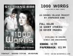 SBibb's Photographic Illustration - 1000 Words Flier