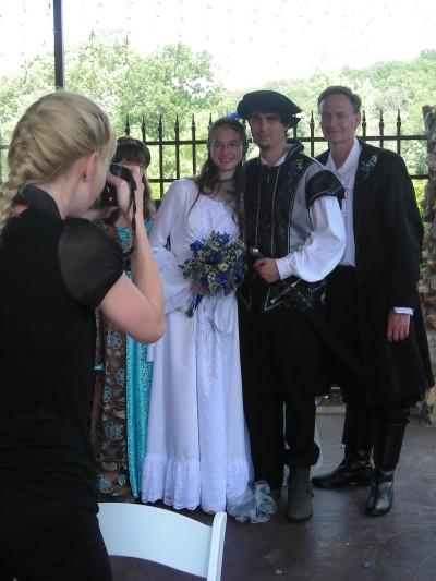 SBibb - Wedding