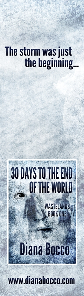 SBibb - 30 Days Bookmark