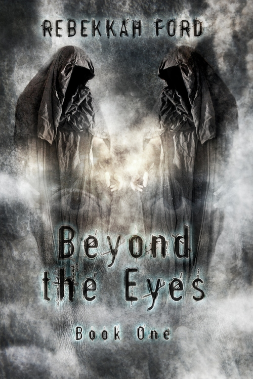 SBibb - Beyond the Eyes Book Cover