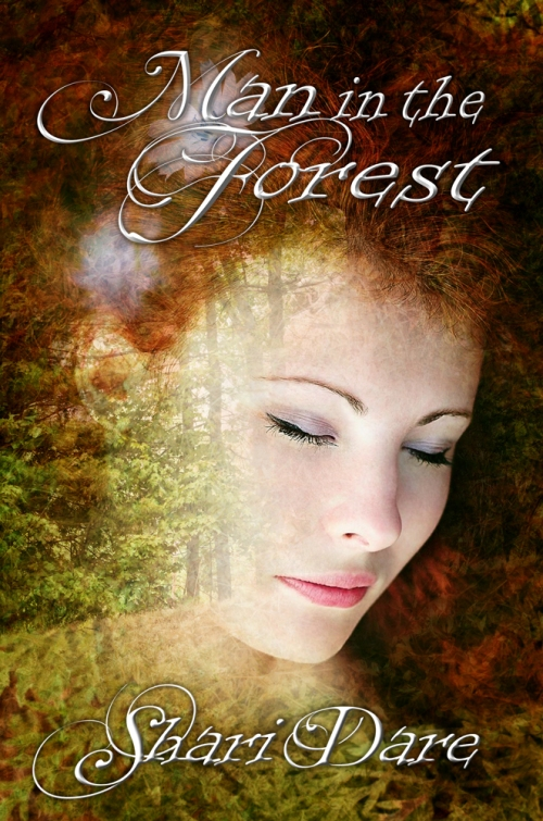 SBibb - Man In the Forest - Book Cover