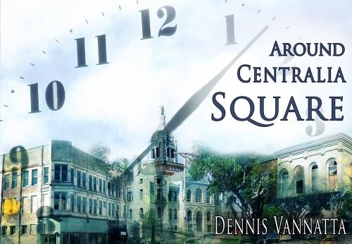 SBibb - Around Centralia Square Cover