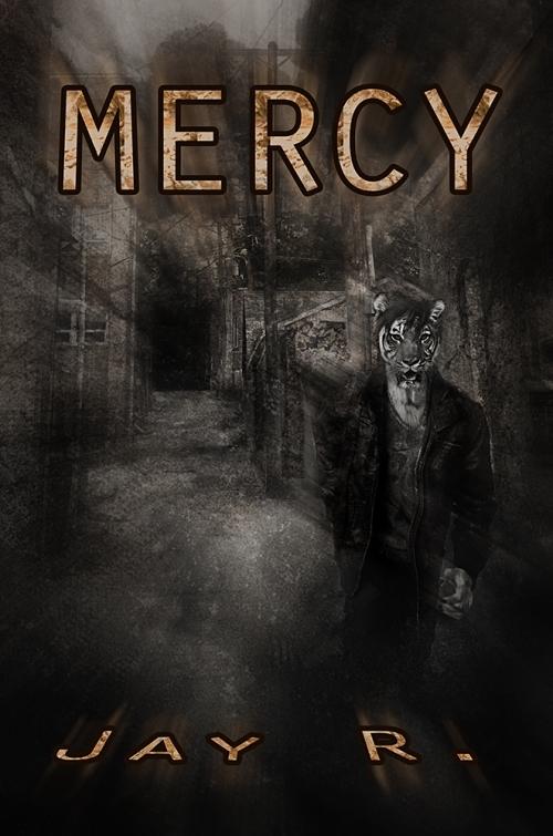 SBibb - Mercy Cover