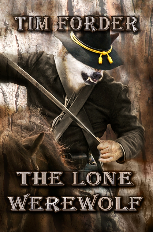 SBibb - The Lone Werewolf