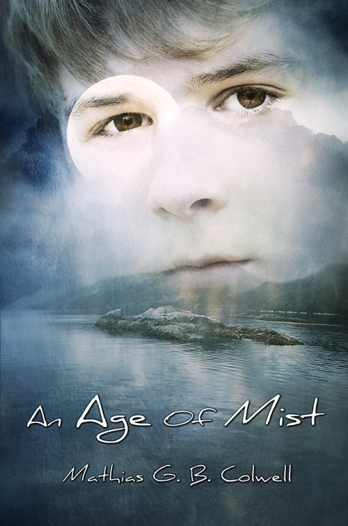 SBibb - An Age of Mist Cover