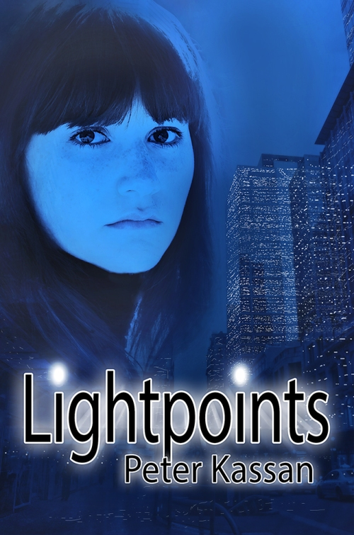 SBibb  - Lightpoints Cover