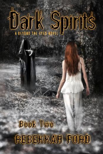 SBibb - Dark Spirits Cover