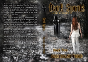 SBibb - Dark Spirits