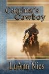 SBibb - Catrinas Cowboy Cover