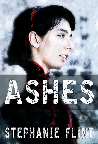 SBibb - Ashes Cover