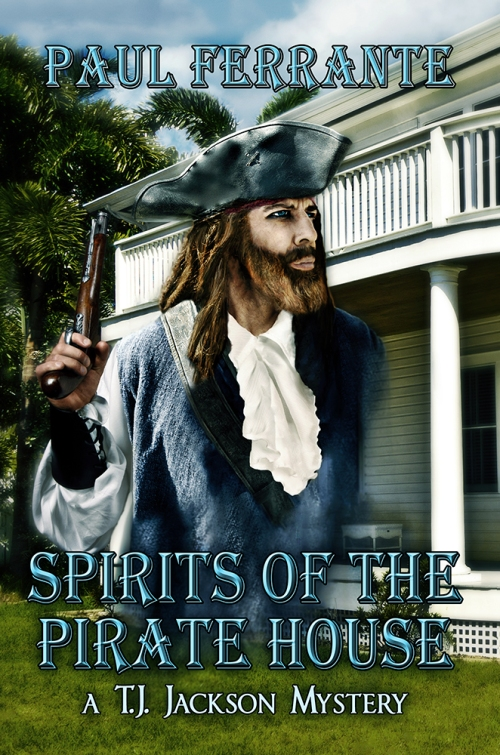 SBibb - Spirits of the Pirate House