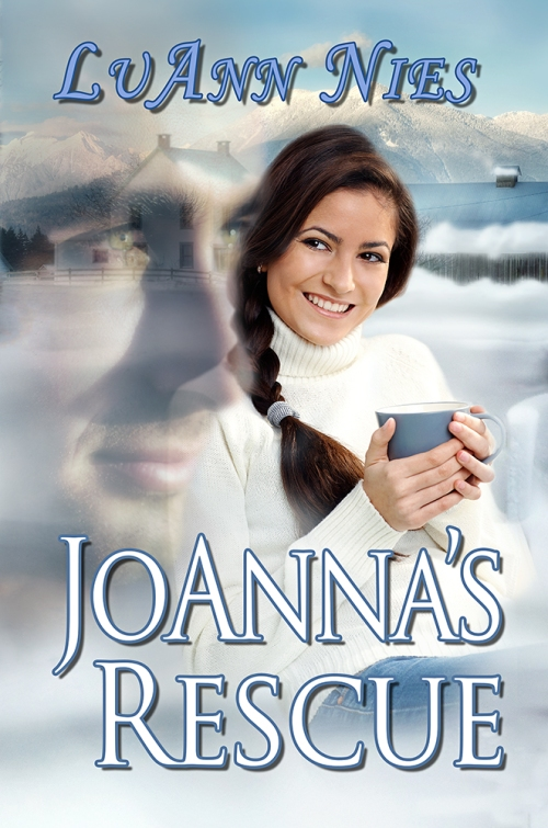 SBibb - JoAnna's Rescue Book Cover