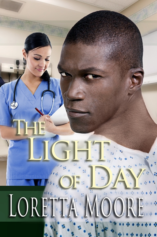 SBibb - The Light of Day Cover
