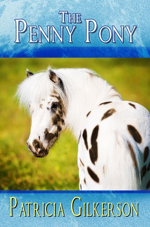 SBibb - Penny Pony Cover
