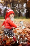 SBibb - The Feast of Yule Book Cover