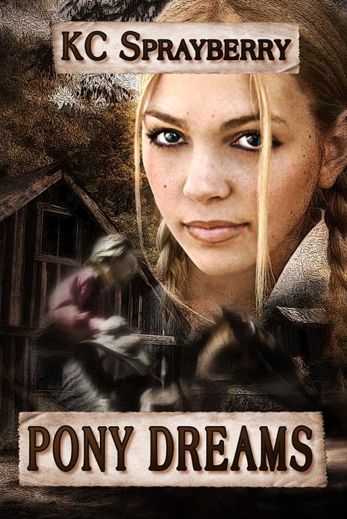 SBibb - Pony Dreams - Book Cover