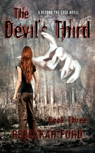SBibb - The Devil's Third - Book Cover