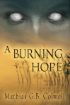 SBibb - A Burning Hope - Book Cover