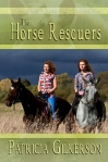 SBibb - Horse Rescuer's Anthology - Book Cover