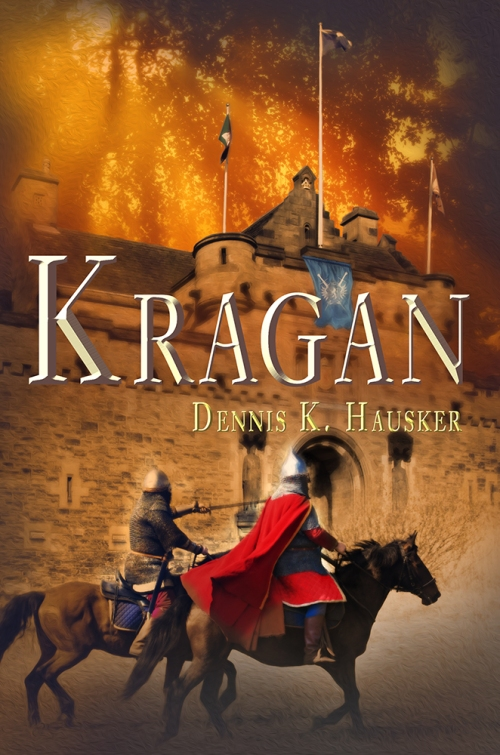 SBibb - Kragan - Book Cover