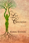 SBibb - The Last Conception - Book Cover