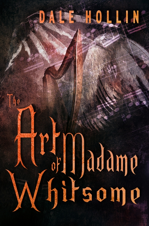 SBibb - The Art of Madame Whitsome - Book Cover