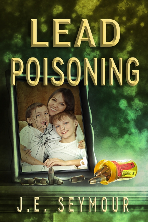 SBibb - Lead Poisoning - Book Cover
