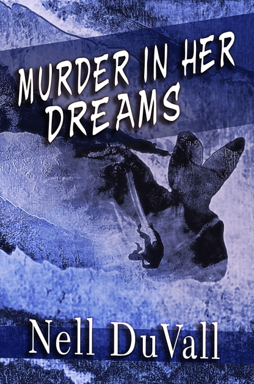 SBibb - Murder In Her Dreams - Book Cover