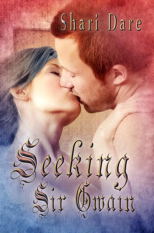 SBibb - Seeking Sir Gwain - Book Cover