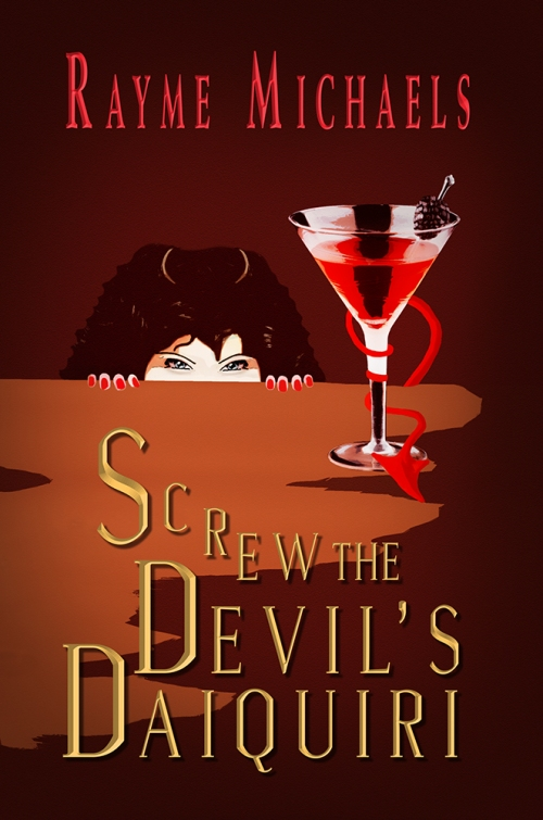 SBibb - Screw the Devil's Daiquiri - Book Cover