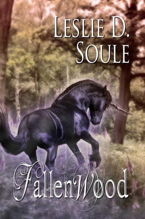 SBibb - Fallenwood - Book Cover