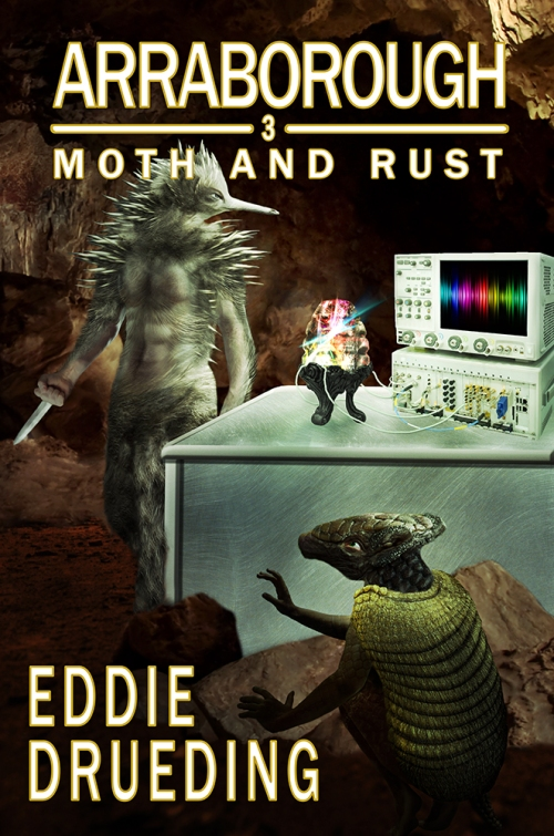 SBibb - Moth and Rust - Book Cover