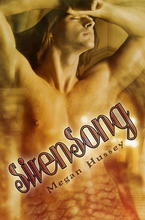 SBibb - SirenSong - Book Cover