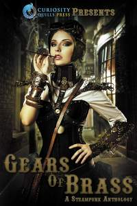 Gears of Brass - Book Cover